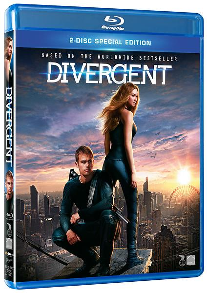 Divergent (2017) Full Movie Online Watch And Download