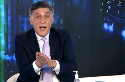 Почему российское шоунаНТВвозмутило западный мир