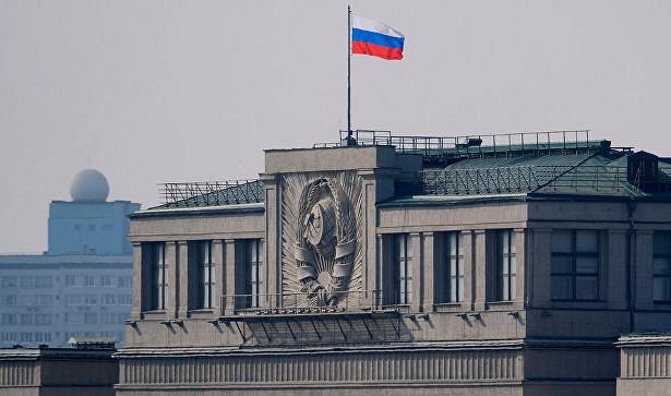 Крымчанам могут разрешить баллотироваться впрезиденты РФ