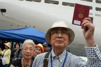 Китайские туристы потратили вРоссии в50разбольше вэтом году
