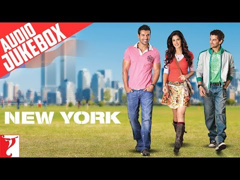 Download Hai Junoon (New York) Full HD Video Song (DVD