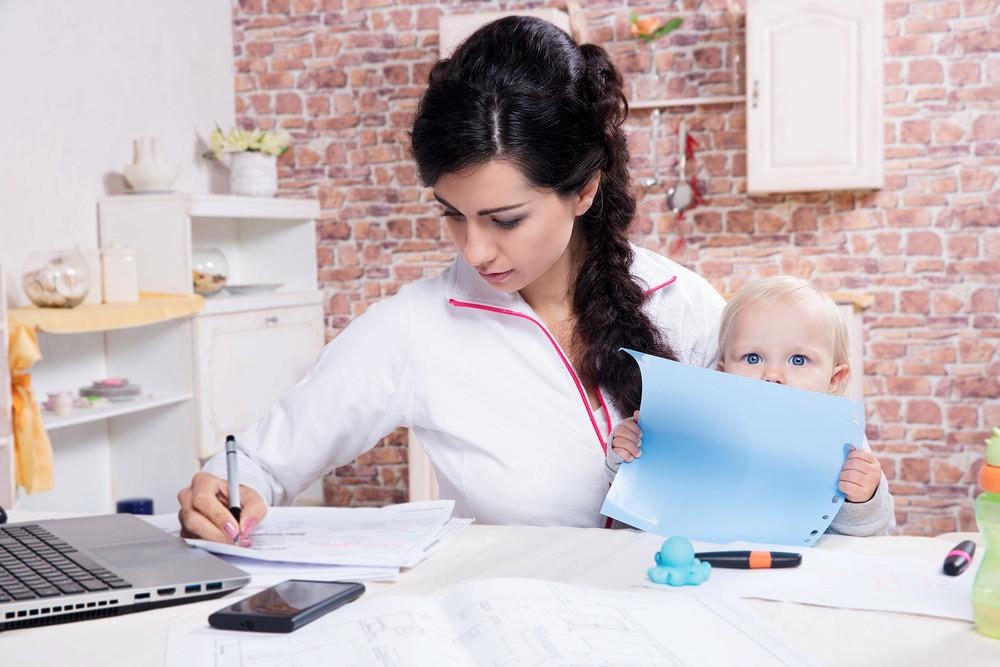 Как можно заработать на дому своими руками женщине