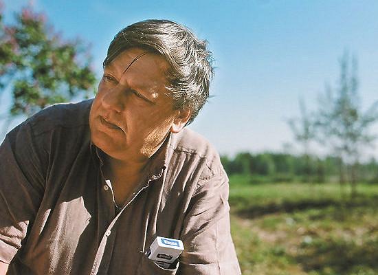Букер получила «Крепость» Петра Алешковского