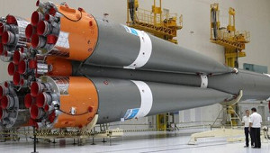 Рогозин оценил создание новой версии ракеты «Ангара»