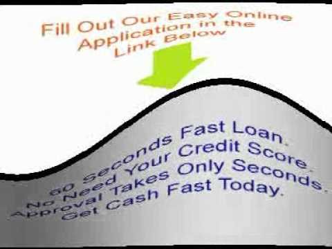 Ontario loans no credit check