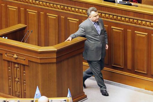 Убит организатор киевского «антимайдана»