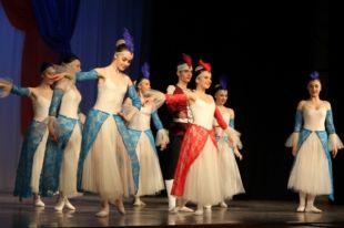Илзе Лиепа планирует реализовать танцевальный проект вНижнем Новгороде
