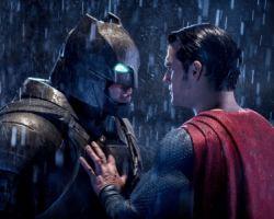 Премьеры недели: Бэтмен против Супермена иДениса Никифорова