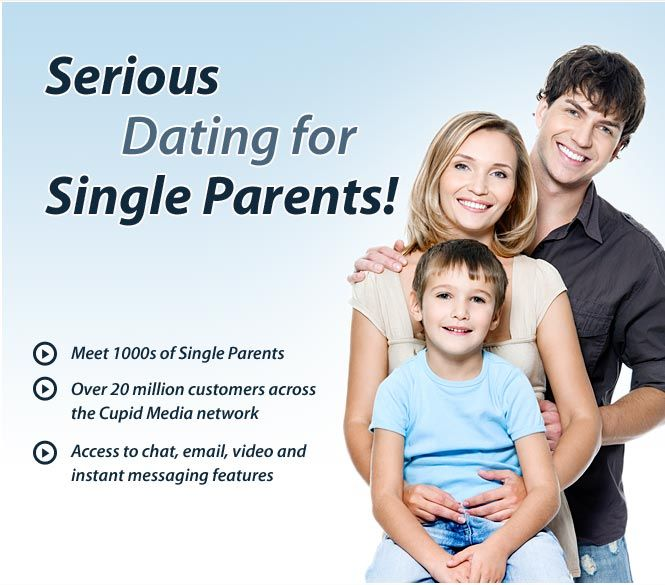 Completely free hookup sites for single parents
