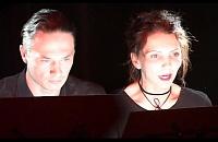 В«Ведогонь-театре» продолжается лекторий-проект «Читаем вслух»