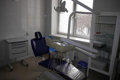 Стоматологическую службу Подмосковья ждет реорганизация