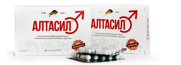 Препараты для повышения либидо у мужчин в аптеке