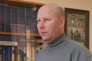 Писатель Алексей Серов: «Другой России мнененадо»