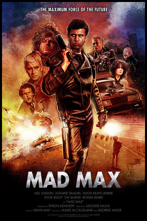 The Mad (2007) Full English Movie Watch Online Free
