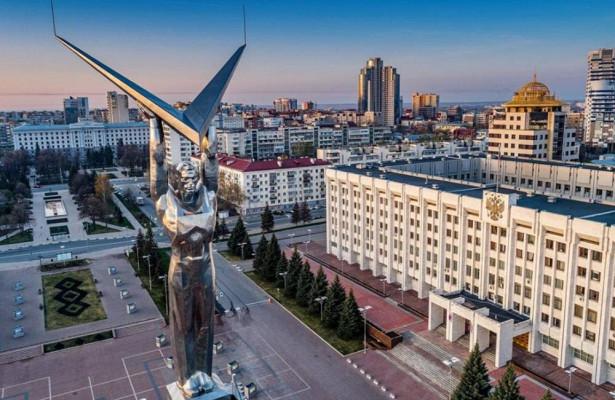 Самарская область— вцентре внимания инвесторов