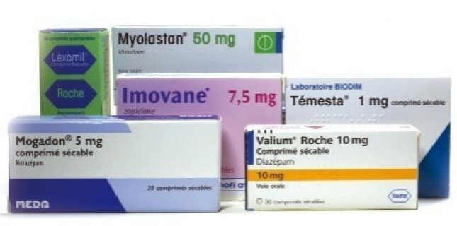 Tavor compresse lorazepam