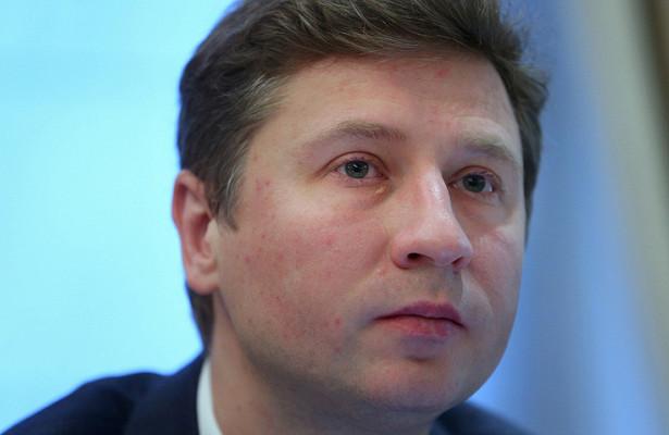Игорь Дмитриев уходит изЦБ