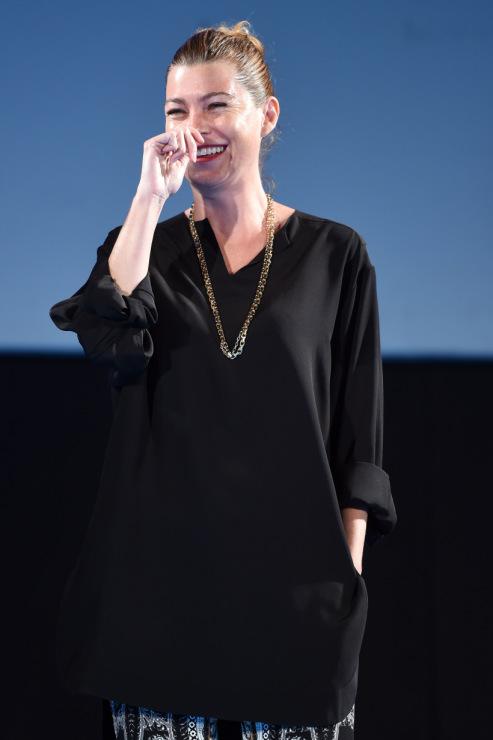 Taormina Film Fest, parata di star E torna il concorso