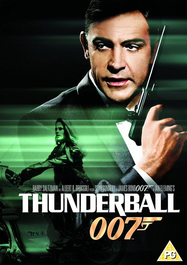 Watch Thunderball 007 Online Free - Alluc Full