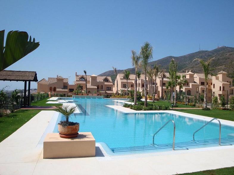 Испания квартиры в малаге испания