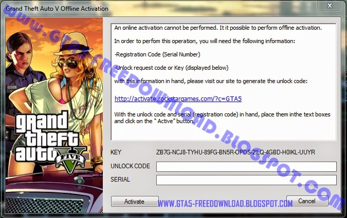 Gta 4 serial number and unlock request code | Grand Theft