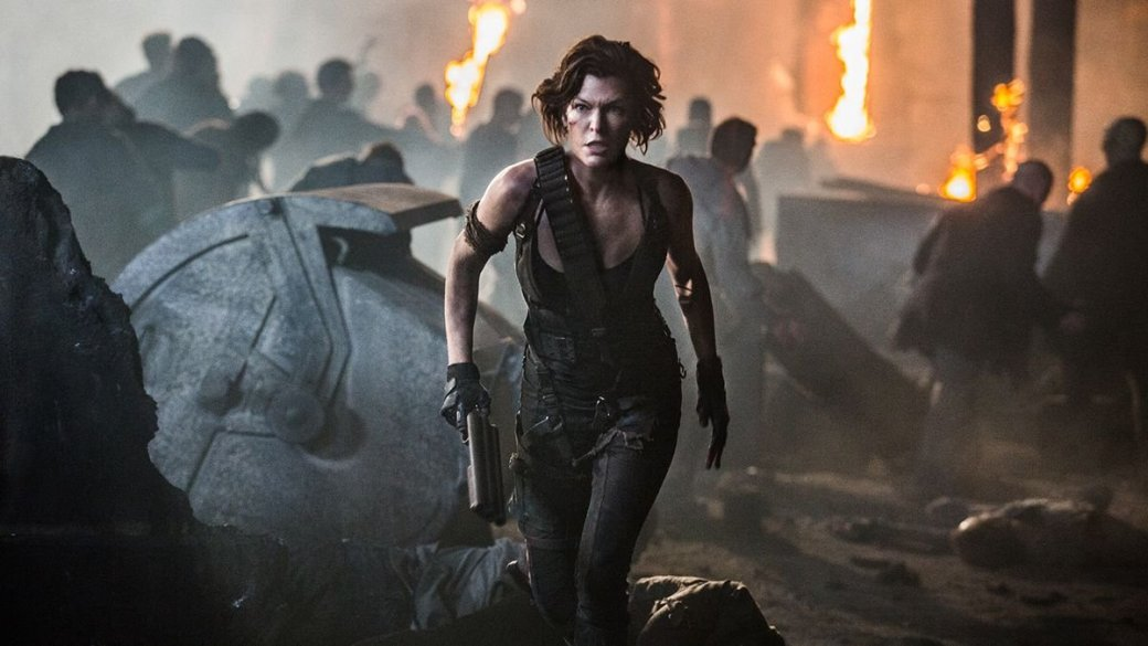 Resident Evil (film) – Wikipedia