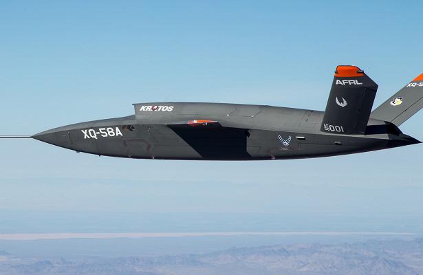 Аэродром ненужен: СШАусилят авиацию беспилотниками