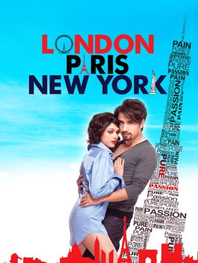 London Paris New York (2012) Hindi Full Movie Watch Online