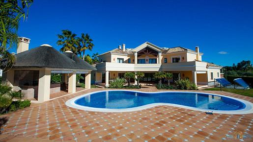 Недвижимость испании цены