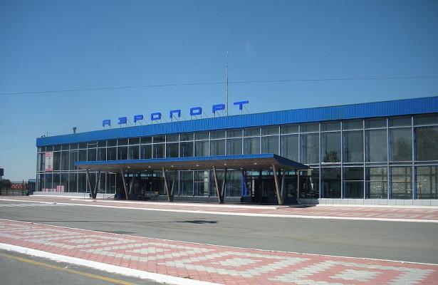 Курганский аэропорт предложили назвать вчесть Гагарина