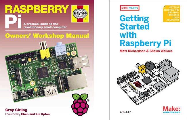 Official Raspberry Pi User Guide: 2nd edition out now