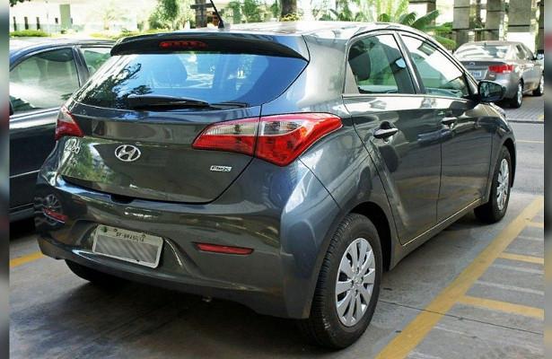 Бюджетный Hyundai HB20 получил низшую оценку вкраш-тесте Latin NCAP