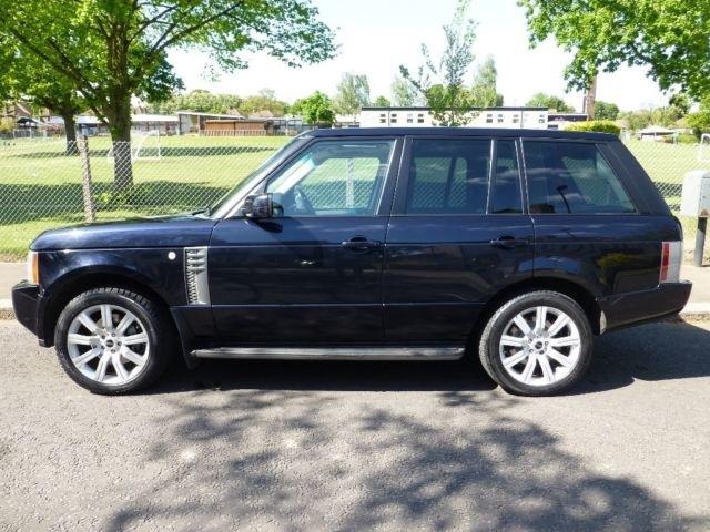 Range Rover Sport Workshop Manual - augustbresgende
