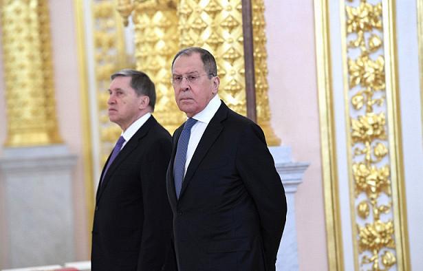 Лавров рассчитывает наочное обсуждение саммита Россия-Африка в2021 году