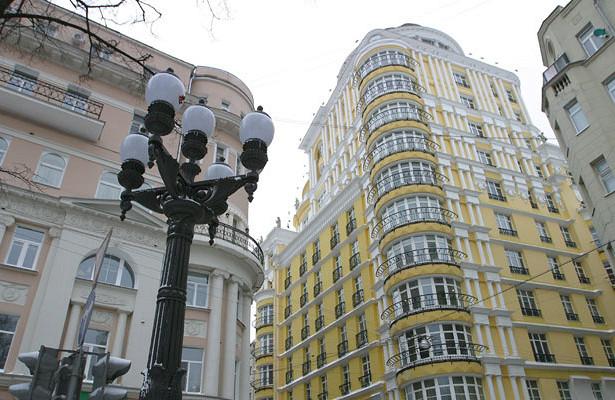 Спрос наипотеку длядорогого жилья вырос вдвое загод