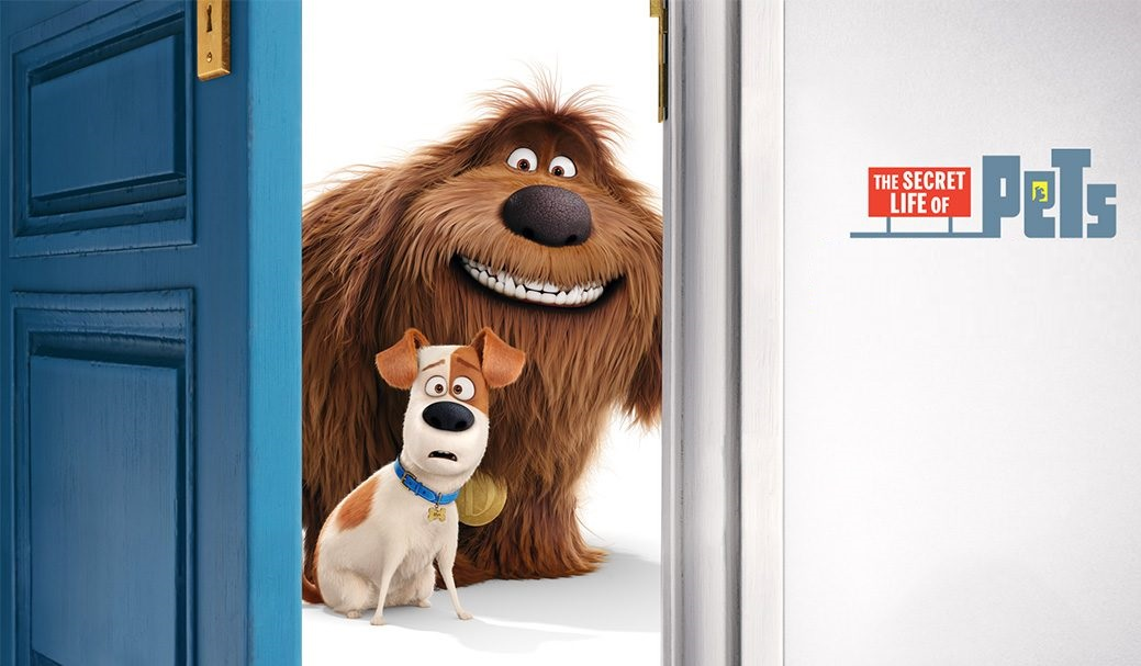 Louis CK has been fired from The Secret Life Of Pets 2