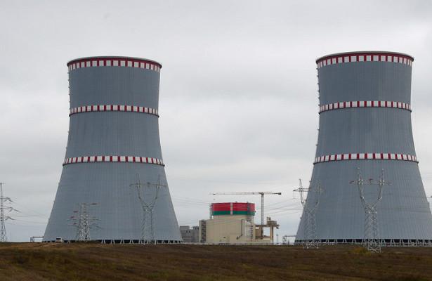 Первый энергоблок БелАЭС вывели на100% мощности