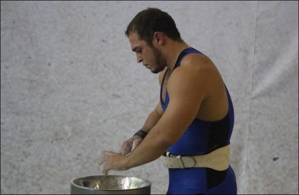 Тяжелоатлеты РФзавоевали 8золотых медалей наЧМсреди молодёжи июниоров