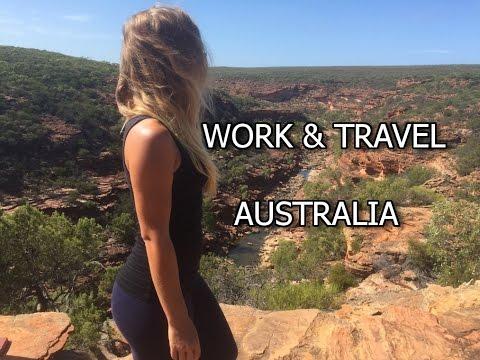 Work and Travel Australien - Erfahrungen, Hilfe Tipps