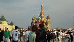 Сколько «понаехавших» вМоскве насамом деле
