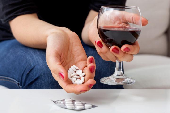 Народные средства от алкоголизма таблетками