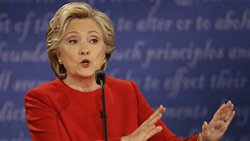 National Review (США): да, Хиллари Клинтон организовала весь этот фарс сроссийским сговором