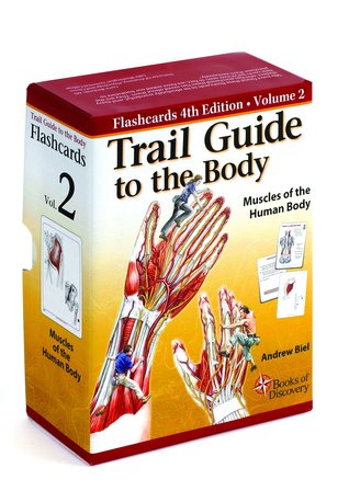 PDF Trail Guide To The Body (4th Edition) Full Pages