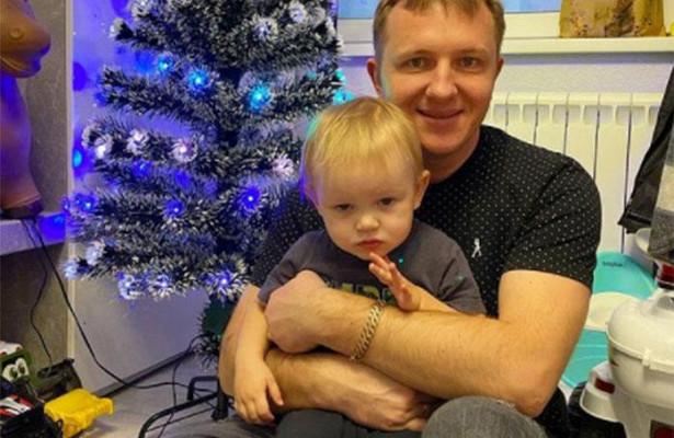 «Ялучший отец длясына»: Яббаров ответил нахейт вСети