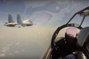 Видео: НаАшулук переброшена эскадрилья истребителей МиГ-31БМ