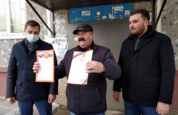 ВОмске отремонтировали кровлю, утеплили швыиобновили электрику вдомах Ленинского округа