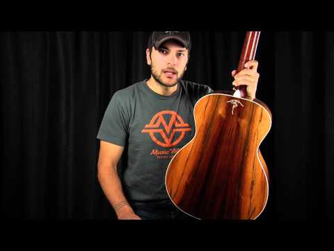 Learn How to Play Acoustic Guitar FREE - ArtistWorks