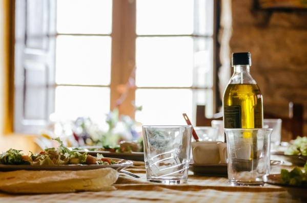 Эксперт рассказал, каквыбрать оливковое масло