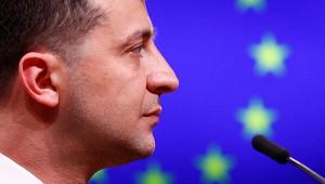 Зеленский: «Севпоток— 2»— этомощный удар поУкраине