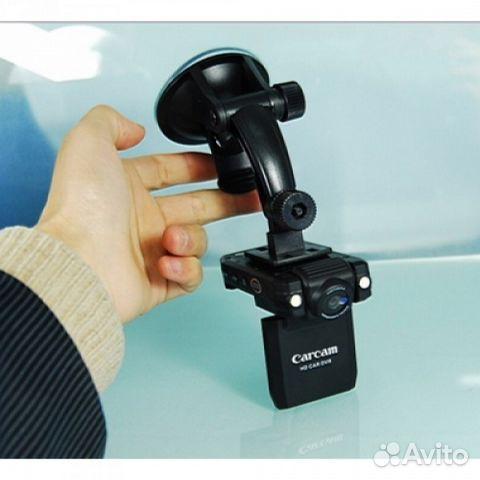 Видеорегистратор автомобильный carcam t9 отзывы